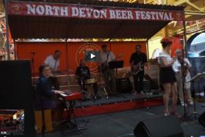 Clear Waters Deep North Devon Beer Festival