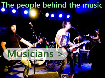 Events with musicians, bands playing live music at gigs in Appledore Devon pubs