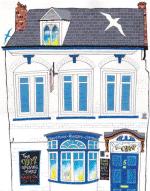 Champ pub Appledore North Devon