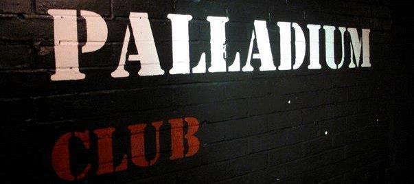 Palladium Club Bideford live music gigs