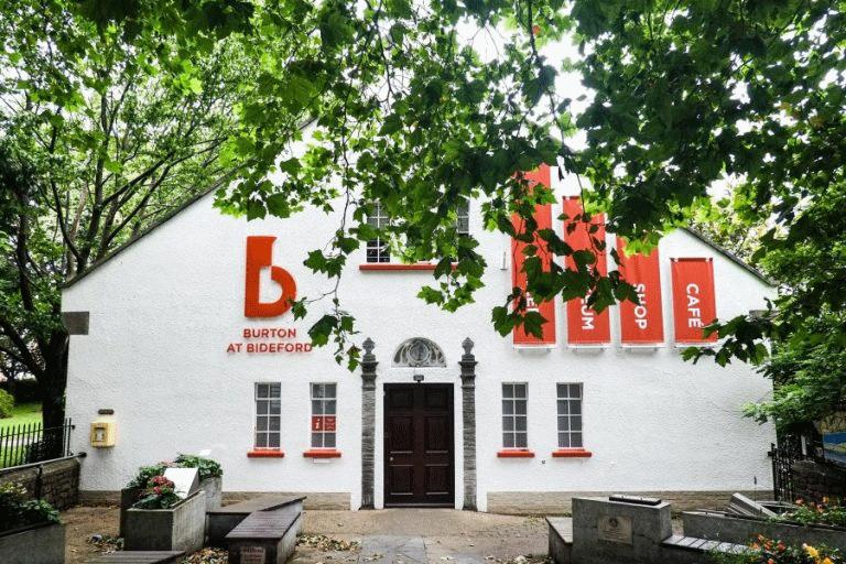 Burton Art Gallery